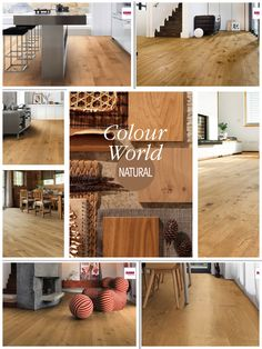 Bring #nature into your home. Regardless of whether city outskirts or rural surrounds, parquet in the shades of nature bestows a sense of limitless freedom on your floor. The oiled wood of our floors is accentuated in a completely natural way so that oak and others can show themselves at their best.  #naturalshades #cosy #modernliving #rusticeffect #naturaloak #blondoak #modern #rustic Engineered Timber Flooring, Moodboard Inspiration, Modern Rustic, Cosy, New Zealand, Floors, Building A House, Freedom, Shades