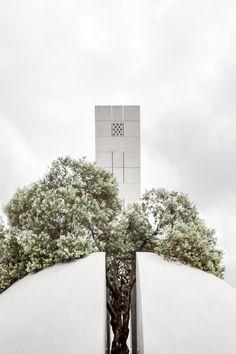 White Square by Danni Karavan / Richard Jochum   AA13 – blog – Inspiration – Design – Architecture – Photographie – Art