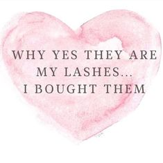 Follow me to beautiful lashes! | Ashley @ Kalon Found | kalonfound.com