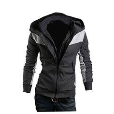 Assassin's Creed Revelations Desmond Miles costume hoodie Slim Jacket (Large, Dark grey) Fashion Season http://www.amazon.co.uk/dp/B00FFUJUWO/ref=cm_sw_r_pi_dp_W.O0vb0EG5S4P