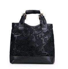 Black Bag IDR 200