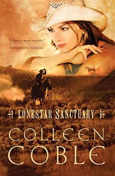 #Freedownload Lonestar Sanctuary (Lonestar Series Book 1) by Colleen Coble, http://www.amazon.com/dp/B005LXZ4J8/ref=cm_sw_r_pi_dp_LOG4ub0TB39NJ