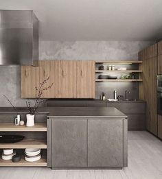 Perfectly Designed Modern Kitchen Inspiration 3