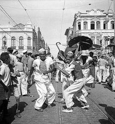 Carnaval do Recife (1948), Pierre Verger. 02