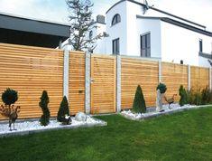 Holz Sichtschutzzaun | Holzland Hundshammer