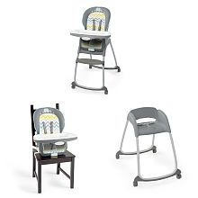 Ingenuity 3-in-1 High Chair - Avondale