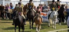 Horse Competitors » Monmouthshire Show - Countryside & Farming Show