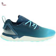 adidas Gymbreaker Bounce W, Chaussures de Running Entrainement Femme, Noir/Bleu/Rose (Bleu Marine Collégial/Bleu Minéral/Rose Shocking), 39 1/3 EU