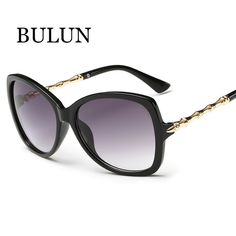Promotion price BULUN 2016 Fashion Butterfly Sunglasses Women Brand Designer Vintage Sun Glasses Driving Outdoor Eyewear Oculos De Sol Feminino just only $5.51 with free shipping worldwide  #womanaccessories Plese click on picture to see our special price for you
