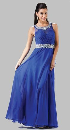 Cheap royal blue formal dresses for women. We carry of dress styles in royal blue; everything from prom, to bridesmaid, to mother of the bride, cocktail, and more. Blue Bridesmaid Gowns, Royal Blue Prom Dresses, Blue Ball Gowns, Prom Dresses 2015, Prom Dress Stores, Prom Dresses For Sale, Dress Prom, Evening Dresses, Royal Blue Cocktail Dress