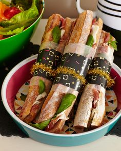 Plan on a more lively lunch scene with festive napkins to wrap up your favorites eats.