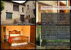 STONE HOUSE IN VILLADEATI REF. 1613 Stone house full of history in a little hamlet with medioeval origins for sale. #casedicollina #realestate #monferrato #forsale #italy #hamlet #castle #hills #countryihouse