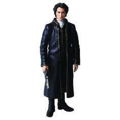Sleepy Hollow Ichabod Crane Ultra Design Action Figure - Medicom - Sleepy Hollow - Action Figures at Entertainment Earth