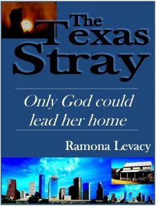 The Texas Stray: Only God Could Lead Her Home