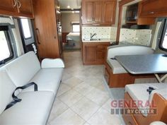 New 2016 Holiday Rambler Admiral 32H Motor Home Class A at General RV | Dover, FL | #127136