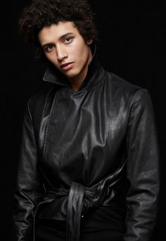H&M Studio has released a teaser lookbook for its SS17 menswear collection, which will be shown at Paris Fashion Week. See it here.