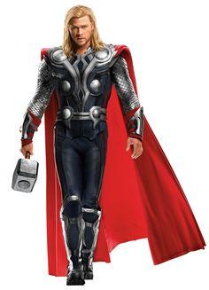 Thor-Avengers.png 1,574×2,186 pixels