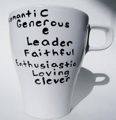 Zodiac Mug / Leo Mug Mug / Coffee MMMug / Tea Cup