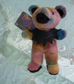 Liquid Blue Grateful Dead Bear St. Stephen  $10.00 via jorjan