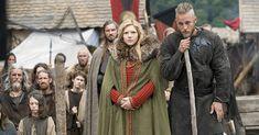 Lagertha, Ragnar Lothbrok, Katheryn Winnick, Netflix, Vikings, Valhalla, History Encyclopedia, Viking Age, Anglo Saxon