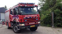 Brandweer TS 7233
