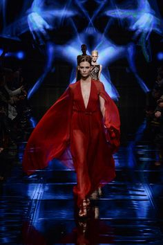 Donna Karan   Fall 2014 Ready-to-Wear Collection   Style.com
