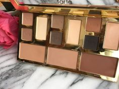 Tarte Clay Play Face Palette
