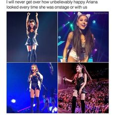 @oosnapitzanj so much love for this beautiful & kind hearted princess. ily ariana