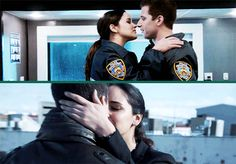 Brooklyn Nine-Nine. I love how her hand slides on Jake's head Watch Brooklyn Nine Nine, Brooklyn 9 9, Best Tv Shows, Favorite Tv Shows, Movies Showing, Movies And Tv Shows, Series Movies, Tv Series, Netflix