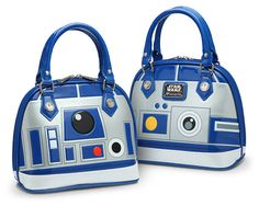 WANT: R2-D2 Dome Purse - Geeks are Sexy Technology NewsGeeks are Sexy Technology News