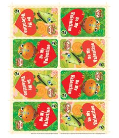 MUST remember for valentines day~~  Dinosaur Train . Printables | PBS KIDS