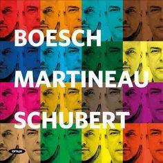 Florian Boesch - Schubert: Lieder