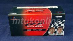 TOMICA TL 56 HONDA AUTOBACS ARTA NSX #8   78mm   JGTC 2004 GT500 CLASS