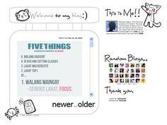 Tumblr Themes - Free Tumblr Layout | Tutorials