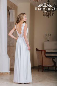 Свадебное платье Kler Devi Mia Bella Collection Marylow