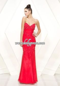 Alyce Prom Dresses - Style 6525