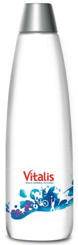 Vitalis Bottled Water