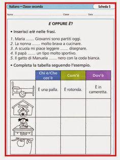 E Che Spiega E Che Unisce - Lessons - Tes Teach And Explaining And Combining - Lessons - Tes Teach Italian Grammar, Italian Language, School Equipment, Learning Italian, Home Schooling, Educational Toys, Literacy, Coding, Classroom
