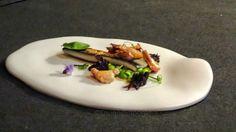Gastronomía Mallorquina del Chef @andreugenestra en #MFM15