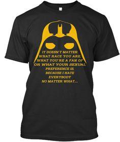 Vader Hates You