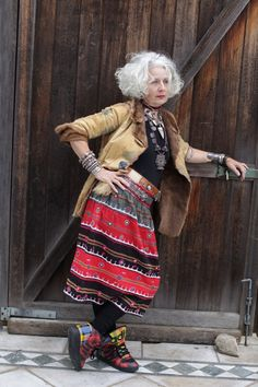 Style at any age.