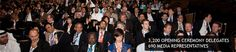 The World Future Energy Summit (WFES) 2013 will bring together global leaders in policy, technology and business to discuss the state of the art, develop new ways of thinking and shape the future of renewable energy. #tradeshows #eventprofs