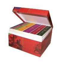 Harry Potter Paperback Boxed Set By (author) J. K. Rowling - Singapore Online Bookstore http://sgbookstore.dyndns.org