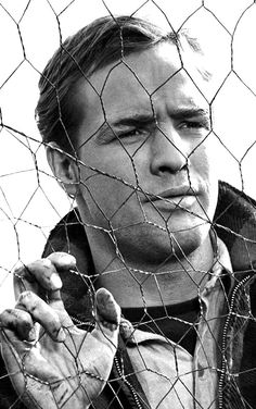 Marlon Brando ~ On the Waterfront, 1954