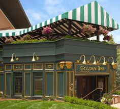 English pub Colorado Springs   Restaurant Colorado   Colorado Springs Resorts   The Broadmoor