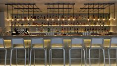Workshop Kitchen & Bar restaurant by SOMA, Palm Springs   California hotels and restaurants