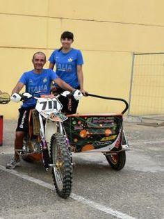 Sidecarcross Italy