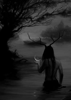 Why Wicca and Celtic Paganism Are Different Things Wiccan, Magick, Wicca Witchcraft, Dark Fantasy, Fantasy Art, Digital Art Fantasy, Natur Wallpaper, Art Noir, Male Witch