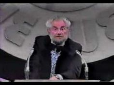 An incredible, comedic character: Foster Brooks roasts Jack Benny