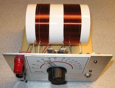 High Selectivity Crystal Radio with Short Wave